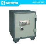 Safewell Yb-530ale rende incombustibile la cassaforte per la casa dell'ufficio
