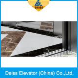 Elevatore domestico Gearless della villa del passeggero di Vvvf della fabbrica della Cina di qualità di FUJI
