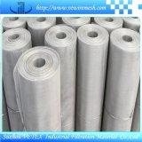 Rete metallica tessuta utilizzata in petrolio