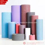 Óxido de alumínio húmida e seca de lixa abrasiva