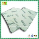Custome a estampé 17GSM enveloppant le papier de soie de soie