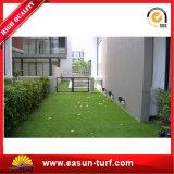 Fabrik preiswertes im Freien Docorative künstliches Gras-synthetisches Rasen-Gras
