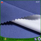 가정 Windows를 위한 직물에 의하여 길쌈되는 폴리에스테 호박단 방수 코팅 정전 커튼 직물