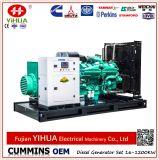 Generatore di potere diesel silenzioso di /Open Cummins (tipo di Denyo & approvazione del CE)