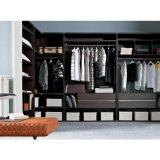 현대 호화스러운 멜라민 출입 가능 침실 옷장 옷장 디자인