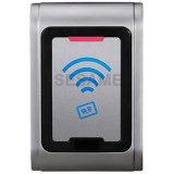 Lector de tarjetas del metal RFID para el sistema Wiegand (SRF5) del control de acceso