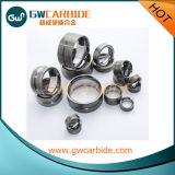 Anéis de lustro do rolamento do carboneto de tungstênio