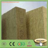 Панель 50mm минеральных шерстей утеса конструкционные материал толщиной