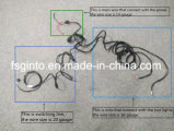 1 - 2 cablaggio di collegamenti/kit per l'indicatore luminoso del lavoro del LED (WK002)