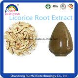 Pure Natural Licorice PE / Radix Glycyrrhiza extrait de poudre à l'acide glycyrrhizique, Glycyrrhizin