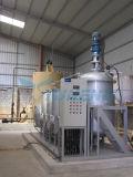 Macchina residua automatica di pulizia dell'olio della gomma