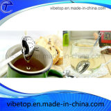Boule de thé en acier inoxydable / infuseur de thé avec le prix le moins cher