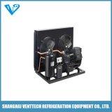 Unità del condensatore del compressore di velocità variabile per l'applicazione di HVAC