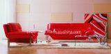 حديثة أثاث لازم أعلى جلد أريكة ([بو-3807])