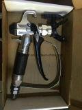 Pistolet de pulvérisation privé d'air à haute pression pour Graco