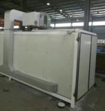 Máquina de alta velocidad de la laminación PP de la hoja gruesa de Qdf-1200
