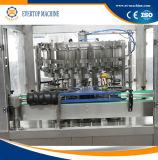 Machine de remplissage en boîte automatique de l'eau