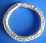 Corda quadrata Braided 20X20mm di vetro di fibra