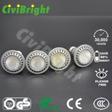 Shell del aluminio de las lámparas 13W de la IGUALDAD del LED