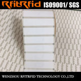 precio programable imprimible de la etiqueta de 13.56MHz NFC
