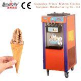 Вертикальная машина мороженного картины с флейвором 3