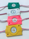 Rückseitige helle beste Einspritzung-Baugruppe des Preis-LED