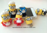 2017 Nueva memoria Flash USB de dibujos animados Hot-Selling Minions