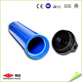 Calidad fabricante del shell del cartucho de filtro de agua de 10 pulgadas