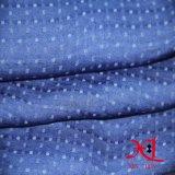 Tissu en soie en mousseline de soie en soie naturelle pour la robe