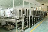 Luva de exportação quente e a máquina de rotulação retrátil