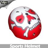 Предохранение от Шлема Велосипед Грязи Спортов Безопасности Катаясь на Коньках Защитное