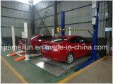 Механически гидровлический подъем стоянкы автомобилей автомобиля