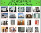 Porte en métal pour les conteneurs modifiés (CHAM-TD05)