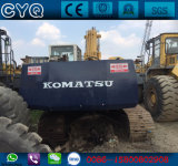 Escavatori idraulici utilizzati PC200-5 di KOMATSU