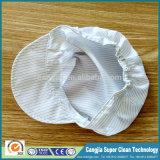 Шлем крышки ESD шлема проводного ярда углерода работая противостатический