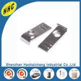 Connecteur de terminaison en acier inoxydable