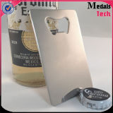 Chine OEM Polish Metal Card Card Opener