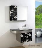 ホテルのステンレス鋼の浴室用キャビネットおよび浴室の虚栄心