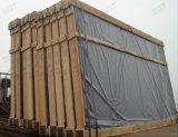 Vario tamaño y grosor de baja emisión de vidrio para construcción y Windows