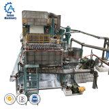 Boa qualidade Fio Fourdrinier Cultura/A4 máquina de papel para Papel Reciclado
