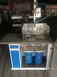 Ds-518 Máquina de pulverização de látex multifunções para sapato