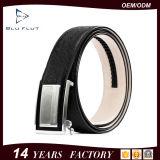 China OEM Factory Fornecedor de couro genuíno couro Buckle Cintos Belts