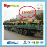 De Vrachtwagen van de Kipwagen van China Topall voor de Vrachtwagen van de Stortplaats van de Verkoop die in Mijn wordt gebruikt