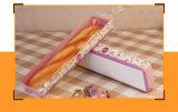 パン/Snack/Sandwichのためのカスタムペーパー食品包装の皿
