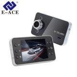 Gravador de vídeo do manual da caixa negra do carro do veículo da visão noturna de HD