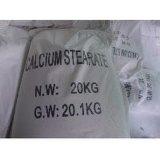 Stearate van het calcium in Plastiek/Rubber/Verf/Textiel wordt gebruikt die