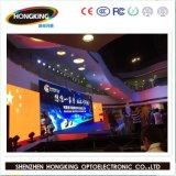 P3/P4mm Aluminiumdruckgießenschrank-Stadium Mietinnen-LED-Bildschirmanzeige