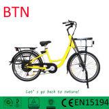 26inch Btn 48V500Wの電気貨物バイク