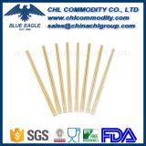 24 / 27cm logotipo personalizado de plástico palillo con cubierta de papel, la melamina Chino Japonés Palillo, Principiante niños Práctica Palillo, desechables de madera de bambú Palillo