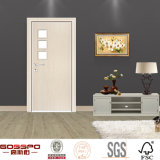 Laminés Melamined Mold Skin Doors Wooden with Cheap Prices (GSP13-014)